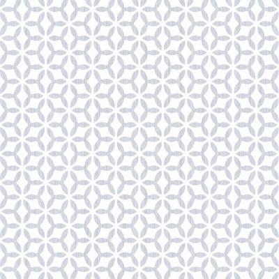 Papel de Parede Helice Silver 0,50x10m