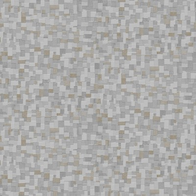 Papel de Parede Jive Silver and Metallic 0,50x10m