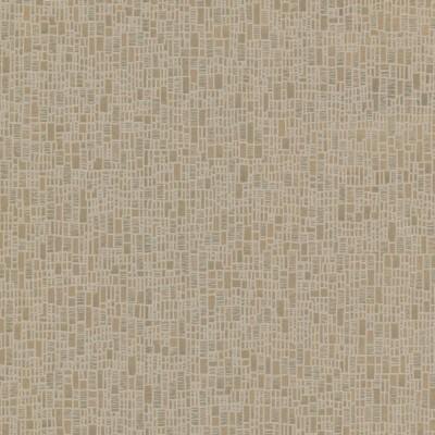 Papel de Parede Spencer Gold Mosaic 0,50x10m